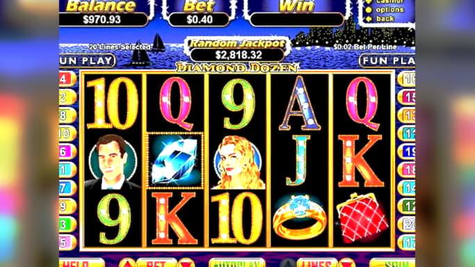 bonus k vložení kasina a kamarádů z uhlíkového kódu