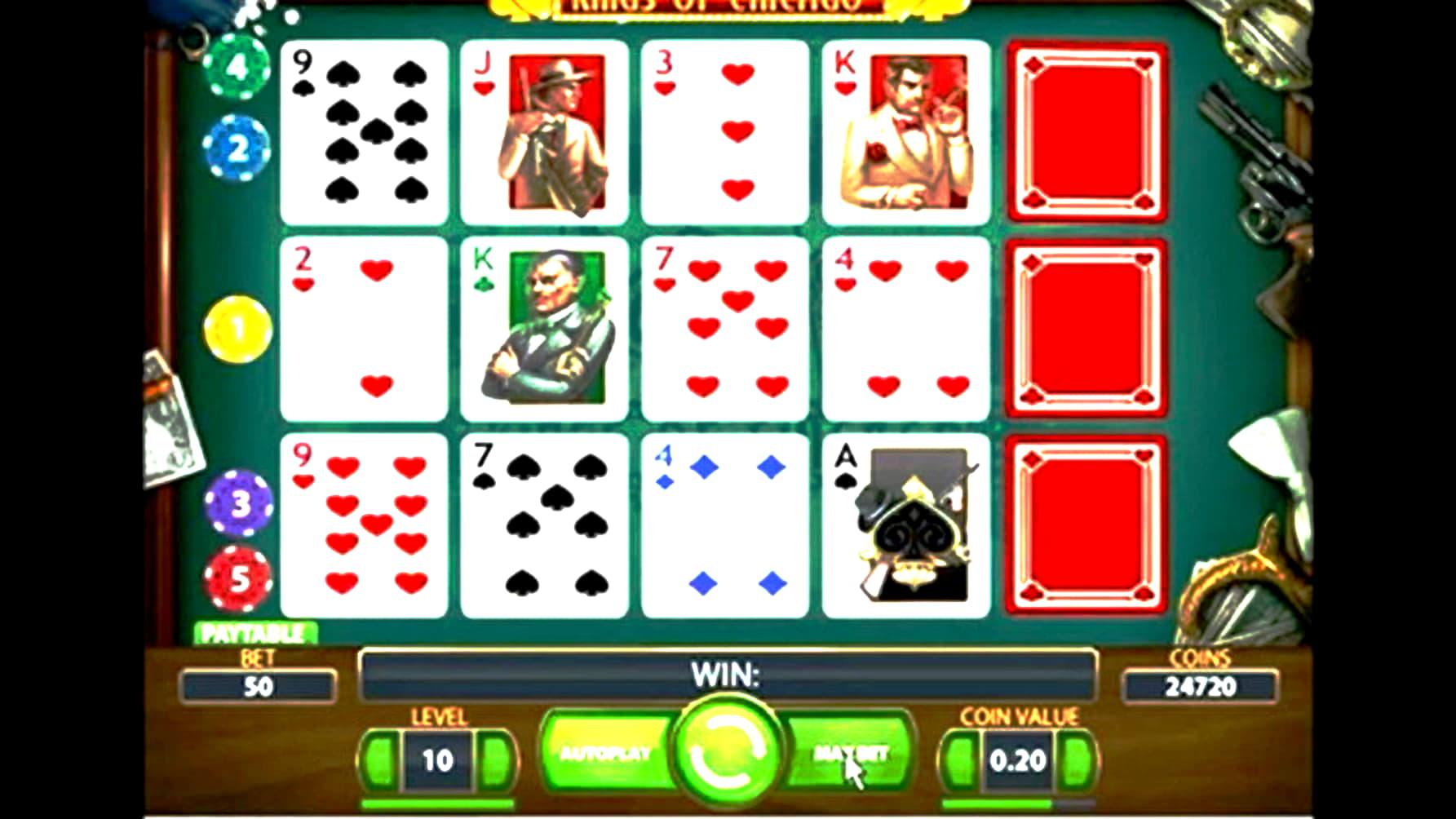 casinofreechips მაღალი როლიკებით