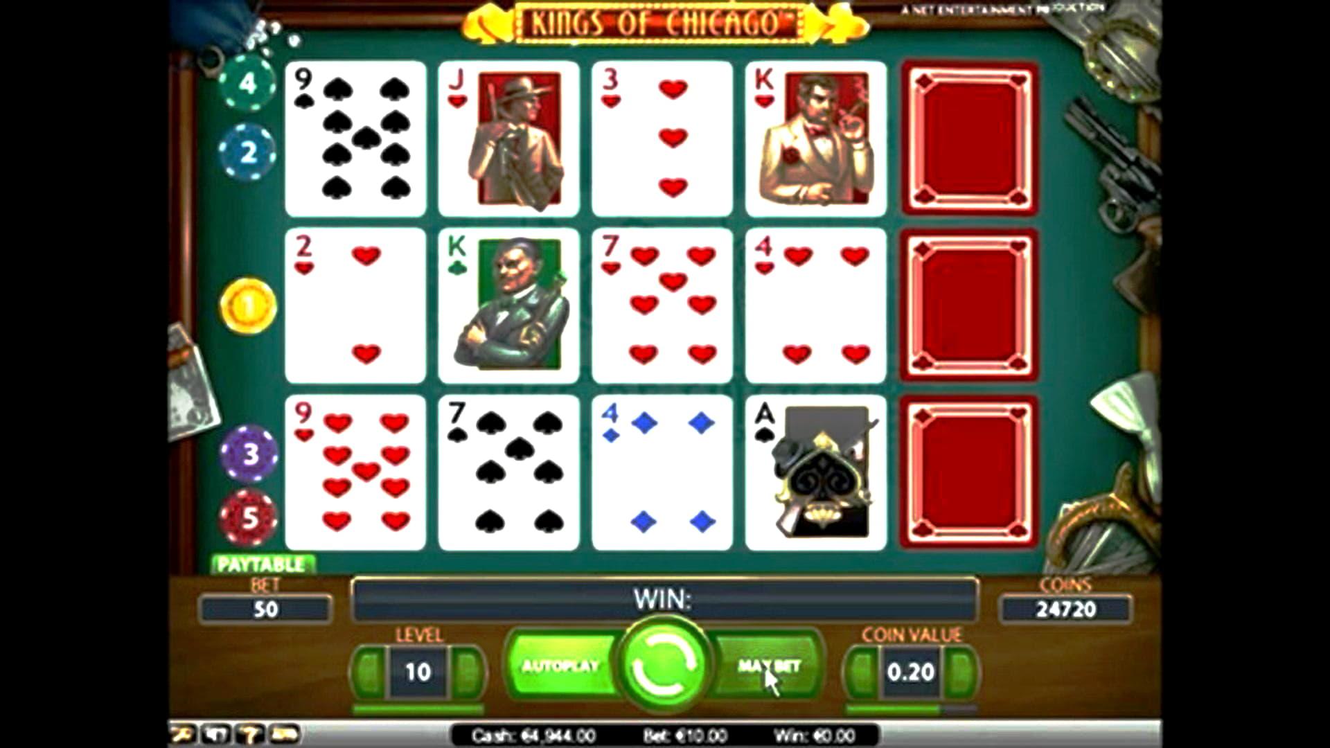 casinofreechips უფასო თამაში