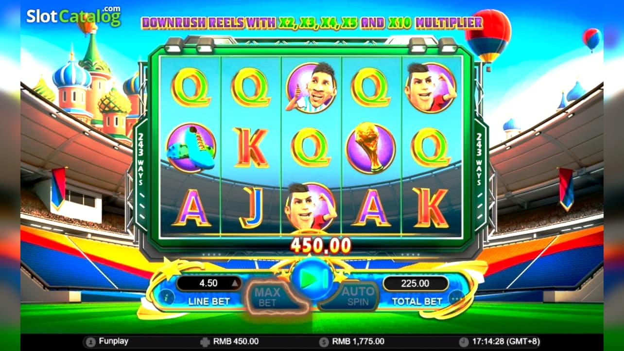 casinosonlines velkominn bónus
