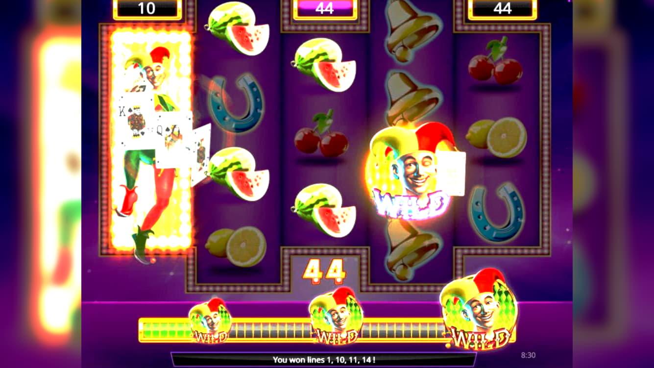 casinosonlines cashback