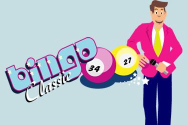 Klasyczny bingo