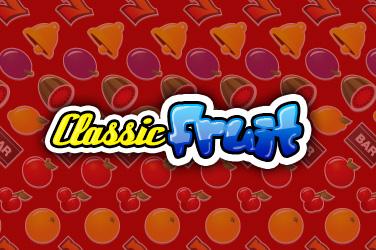 Klasické ovoce
