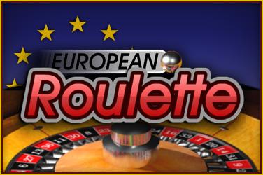 Evropská ruleta