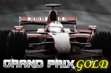 Grand Prix złoto