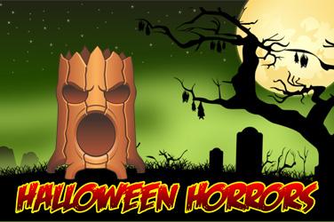 Halloweenové hrůzy