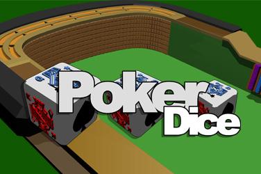 Pokerové kostky
