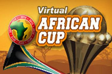 Virtuální africký pohár