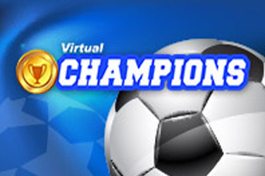 League champions virtwali