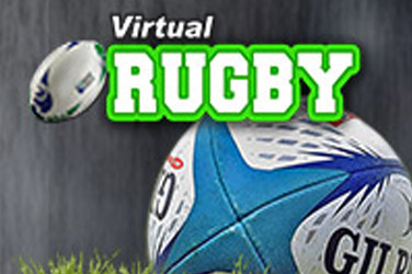 Virtuální rugby