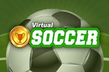 Virtuální fotbal