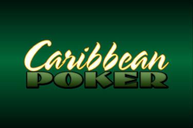 Карибын покерын утас