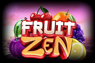 Fruit Zen уюлдук