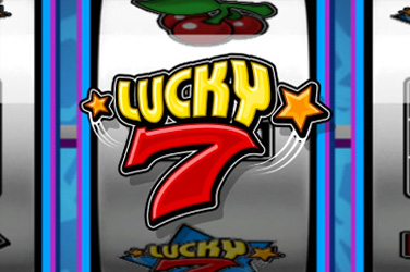 Lucky 7 mobil