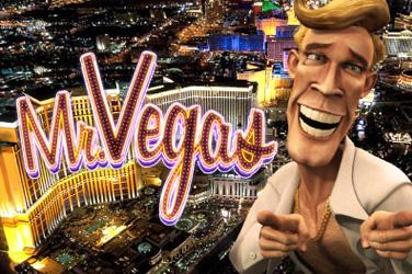 Herr Vegas mobil