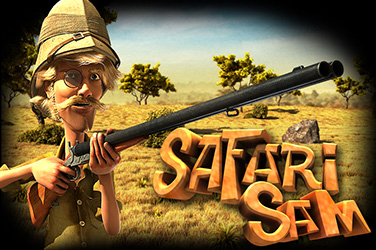 Safari Sam ұялы телефоны