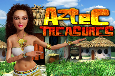 Aztec байлык