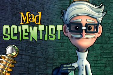 पागल वैज्ञानिक