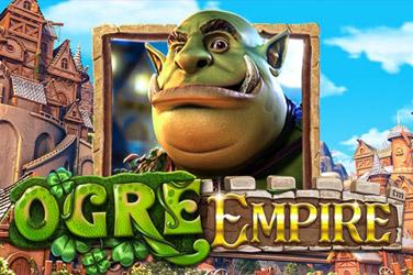 Ogre imperija