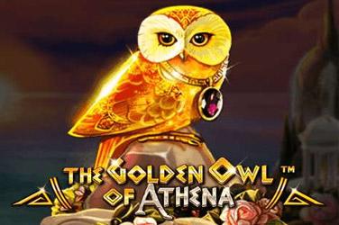 The Golden Owl á Athena