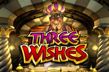 तीन इच्छाए