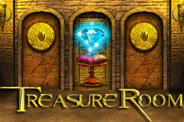 Treasure սենյակ