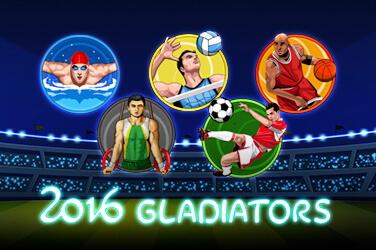 2016-gladiatorer