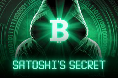 Bí mật Satoshis