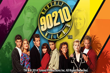 Beverly dealurile 90210