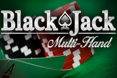 ʻO Blackjack maha