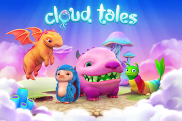 Wolkengeschichten