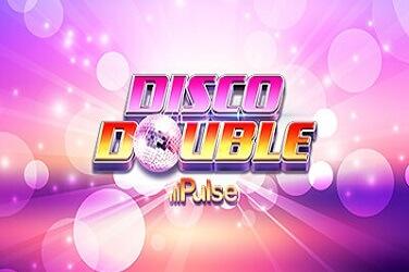 Disco doppelt