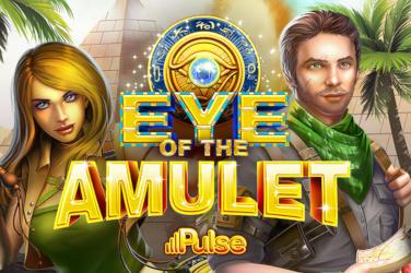 Auge des Amuletts