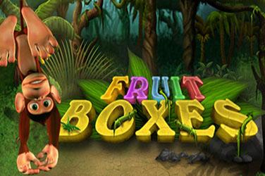 Obst-Boxen