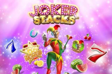 Joker-Stapel