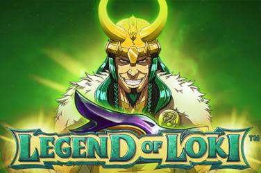 Truyền thuyết về Loki