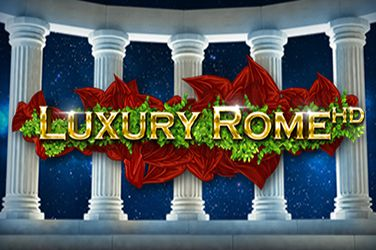 Luxromarome HD
