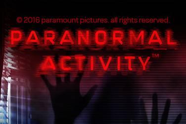 Paranormale Aktivität