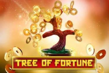 شجرة الحظ
