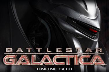 Battlestar Галактик