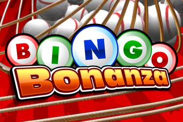 Bingo гүлдөп