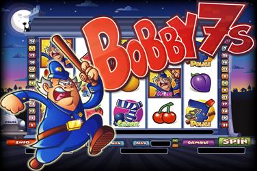 Бобби 7s