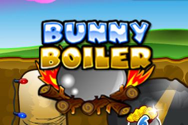 Bunny казан