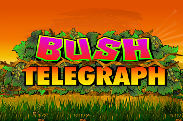 Telegraf Bush