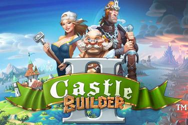 Castle byggir 2