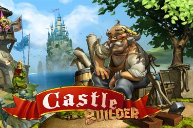 Castle byggir