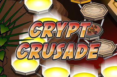 Crypt krossferð