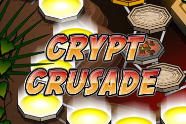 Crypt атат
