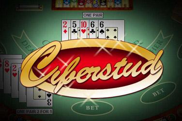 Cyberstud póker