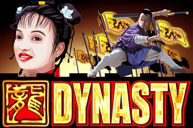 династиясы